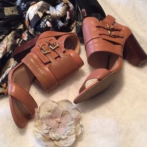 Sole Society Sandals!